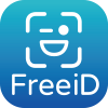 顔認証セキュリティーサービス FreeiD